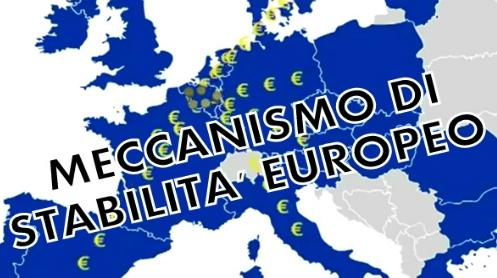 Quanto ci costa il meccanismo di stabilità europeo
