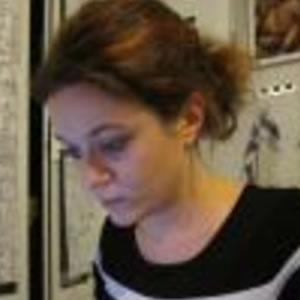 Nadia Garbellini