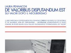 Laura Pennacchi | Recensione Sui valori dopo il neoliberismo