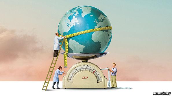 Oltre il PIL: col BES nel DEF del MEF?