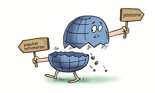 Lavoro precario, globalizzazione e populismo