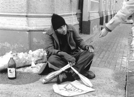 I giovani, gli altri poveri e la crisi