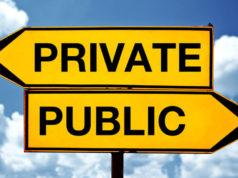 proprietà pubblica Partendo dal livello di aggregazione, i casi 1, 2, 3 e 4 vanno a costituire la proprietà privata (con vari gradi di cogestione(7)), i casi 5 e 6(8) la proprietà cooperativa e i casi 7, 8, 9 e 10 la proprietà pubblica. I casi 5, 6, 8 e 10 costituiscono la proprietà sociale (nella quale il 5 e il 6 sono la variante non-statale, contrapposta alla proprietà sociale statale degli altri due). I casi 7 e 9 sono invece la proprietà statale non-sociale.