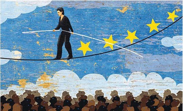 Squilibri europei e indicatori statistici: una proposta di integrazione