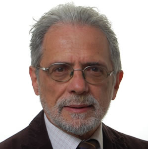 Stefano Perri