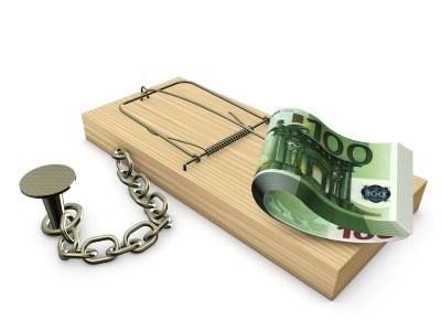 La trappola della liquidità europea