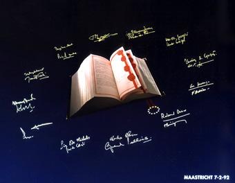 Le illusioni di Maastricht e l'Europa reale